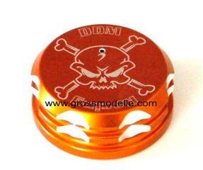 Tankdeckel Orange Baja 5B SS