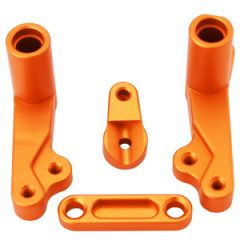 gh02655 Lenkarm Servosaver Alu Orange