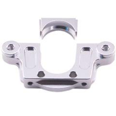 gh02672 Getriebewellenhalter Alu silber