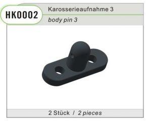 HK0002 - Karosserieaufnahme 3