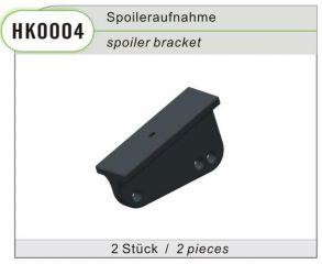 HK0004 - Spoileraufnahme