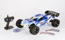 FY5 Carson 4S RTR 2,4 GHz RTR