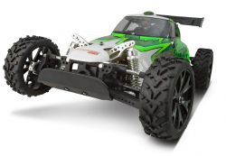 Hurrax Crypton 4 WD OR6 Extrem Rennversion HX1004E