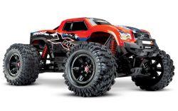 TRAXXAS X-MAXX 4X4 VXL ROTX RTR OHNE AKKU/LADER 1/7 4WD MONSTER TRUCK BRUSHLESS