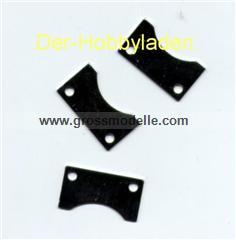32472 Bremsplatten 3 Stück in VE