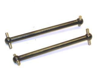 305019 Kardanwelle 2 Stück 108 mm