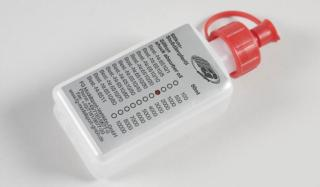6510/20 - Stoßdämpferöl 2000, 1St. 50 ml Gebinde
