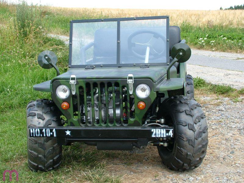 jeep f r kinder automobil bildidee. Black Bedroom Furniture Sets. Home Design Ideas