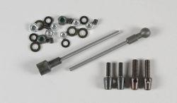 1171 - Kugelstabilisator 06 hinten, Set