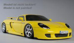 2079 - Karosserie-Set Porsche Carrera GT