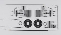 6250/03 - Scheibenbremse vorn Monst.Mod.2WD/ Baja 4WD, Set