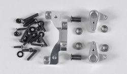 10363 - Dämpferumlenkung hinten kugelgel. F1 Comp., Set
