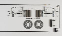 10453 - Tuning-Scheibenbremse hinten F1, Set