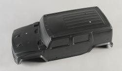 36130 - Karosserie Monster/Stadium-Hummer H2 schwarz, 1St.