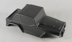 41130 - Karosserie Stadium/Street-Jeep 2WD schwarz, 1St.
