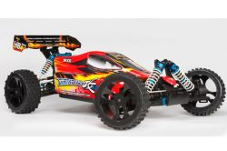 Dirt Attack XXL Brushless RTR 6S 1:5
