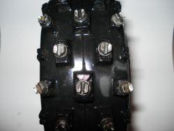 Spikes 50 Stück 12 mm Gewindelänge