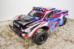 Desert Attack G5 4WD RTR