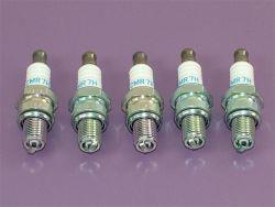 5  er Pack CMR7H Zündkerze Spark Plug