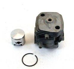 HY 30 ccm Zylindersatz  Kolben Zylinder Kolbenring