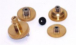 Ersatzgetriebe XQ-S5650D