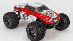 LOS04002 Losi LST XXL 2 Benzin Monstertruck