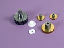 Zahnradsatz für HS 805 MG  HS 5805 MG