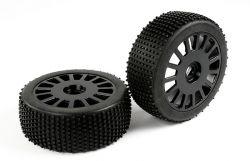 Micro Stud Reifen 180mm Standard verklebt 2 St M011100X0