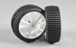 67208-05 Multi Pin Mini Reifen verklebt 2 Stück 170mm x 65 mm