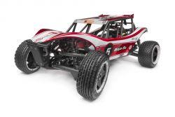 H115484 Baja 5B RTR Sand Rail Buggy 1/5 2WD mit Benzinmotor