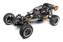 H113141 Baja 5B 2.0 RTR mit D-Box 2 (1/5 Buggy mit 23ccm Benzinmotor)