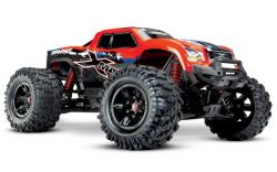 TRAXXAS X-MAXX 4X4 VXL ROTX RTR OHNE AKKU/LADER 1/7 4WD MONSTER TRUCK BRUSHLESS